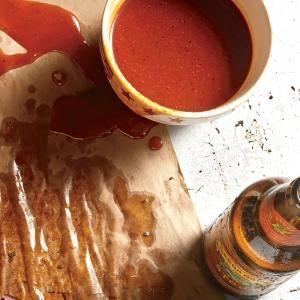 El Sancho Barbecue Sauce Recipe