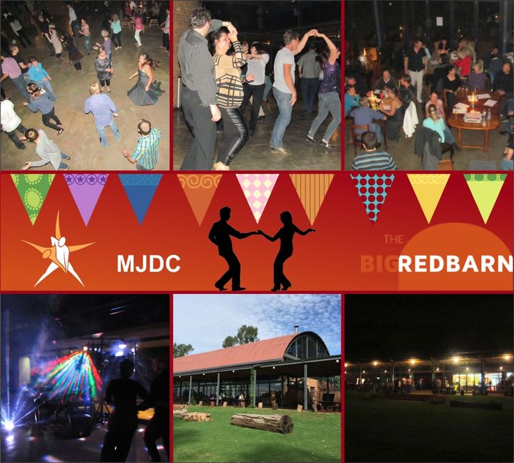Monthly BIG RED BARN-DANCE. The BEST FRIDAY night out! Great music selection, Stunning Lighting! Upmarket, Beautiful and Cozy venue. www.mjdc.co.za / www.thebigredbarn.co.za