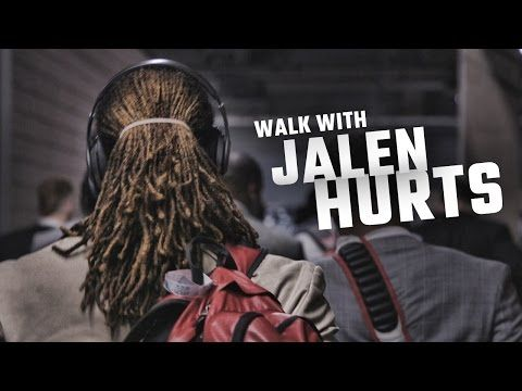 Walk into the SEC Championship with Jalen Hurts | 						AL.com