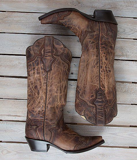 Wonderful Cowgirl Boots