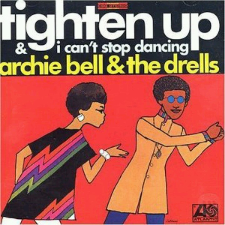 Archie Bell The Drells Strategy
