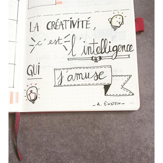 Invente ta plume #letteritfrench #flourishing #lettering #bulletjournaling #bulletjournalfr #frenchbulletjournal #bulletjournal #bujo #bujofr