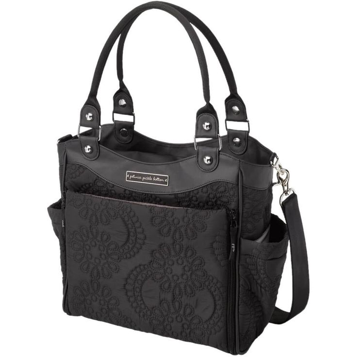 Petunia Pickle Bottom City Carryall – Central Park North Stop