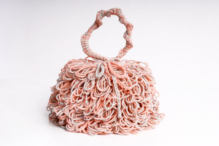 Donne uncinetto borse borse & fatto a mano di kikapaca su Etsy, €23,70