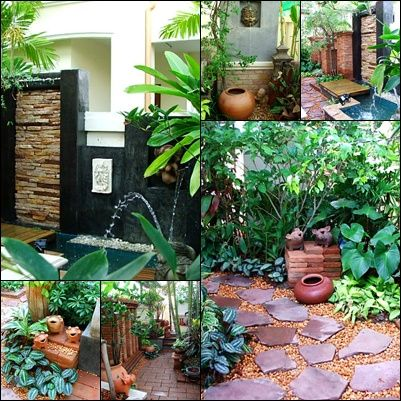 29 best images about thai style garden design on pinterest for Thai garden design pictures