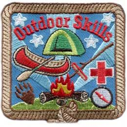 Animal first aid patch
