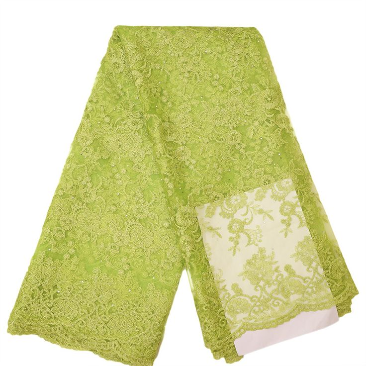 5yards/lot 2016 High quality nigerian french lace african lace fabric for party dress  FC1628-TFO ,Africa lace fabric