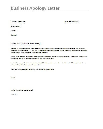 The 25 best Business letter format example ideas on Pinterest