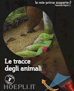 Prezzi e Sconti: Il #tracce degli animali  ad Euro 9.90 in #Libri per bambini e ragazzi #Lippocampo