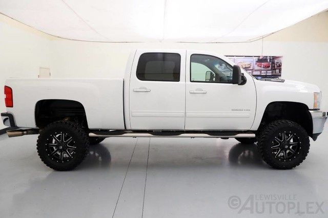Used 2011 Chevrolet Silverado 2500HD For Sale | Lewisville TX