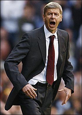 Top Twenty Best Football Quotes- Arsenal FC