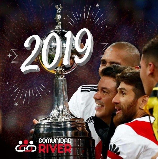 El Gaste De River A Boca 31 12 2018 Ole Imagenes De River Plate Boca Memes Nuevos