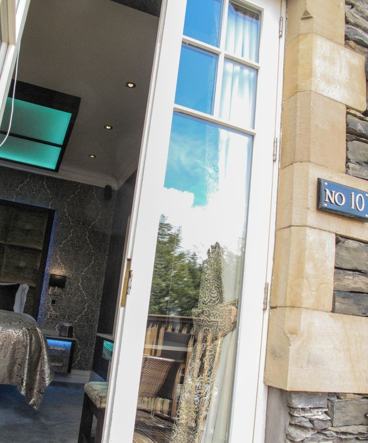 The Cranleigh Is A 5 Star Luxury Lake District Hotel In Windermere This Escape Heart Of Lakes
