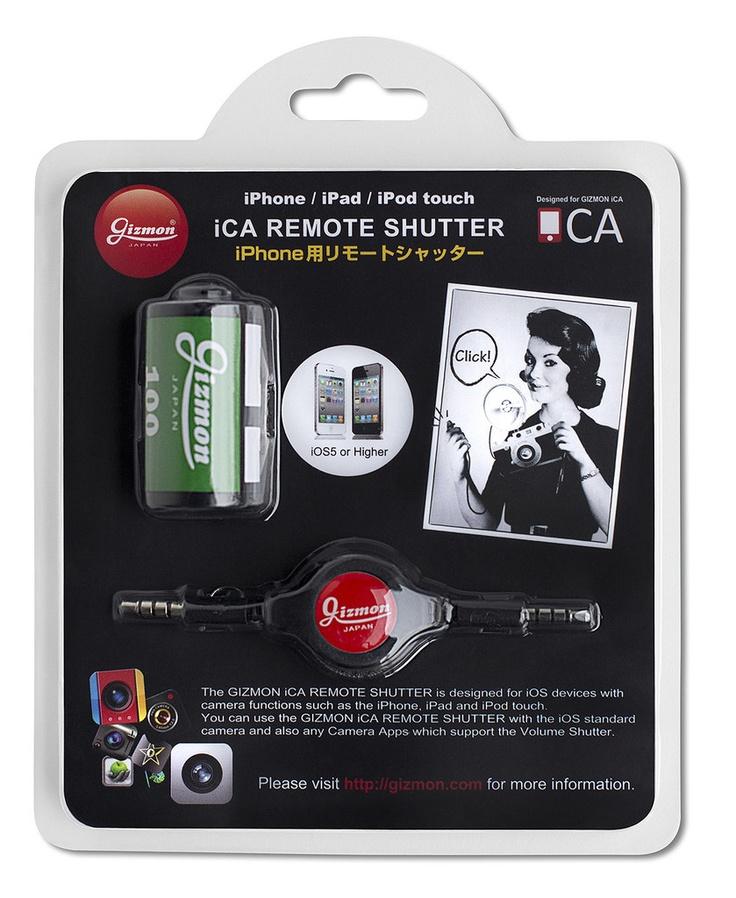 Gizmon Remote Shutter