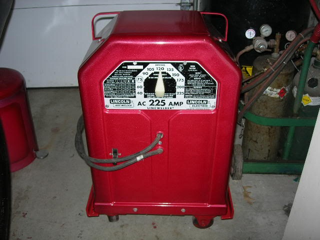 1000 Images About Lincoln Quot Tombstone Quot Arc Welders Amp Carts