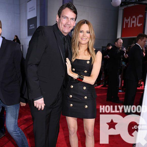 Julie Snyder révèle l'endroit de son mariage avec Pierre Karl Péladeau!   HollywoodPQ.com