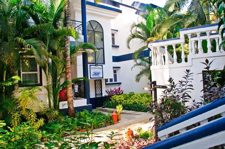 Santana Beach Resort - Candolim, Goa, India