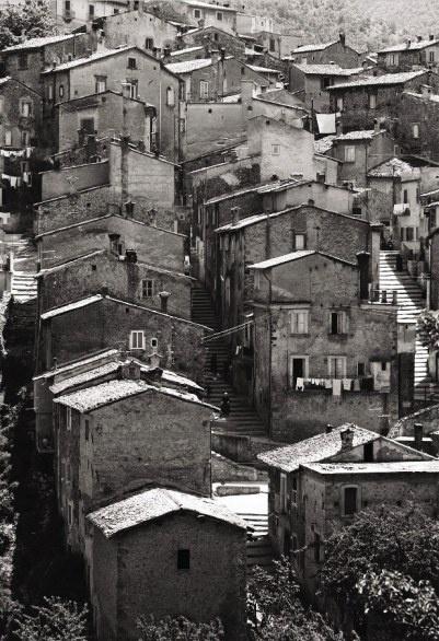 Pepi Merisio  Scanno (L'Aquila)