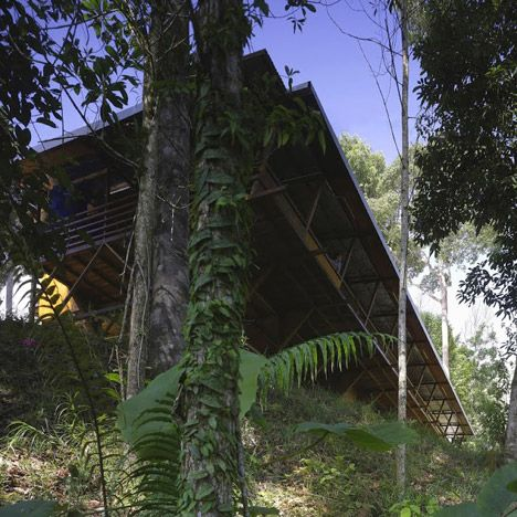 Australian National Architecture Awards 2014 Winners Announced - http://www.decorbird.com/australian-national-architecture-awards-2014-winners-announced.html