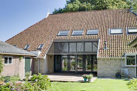 Kingma Bouw Hommerts ® | N°1 in Friesland | Aanbouw
