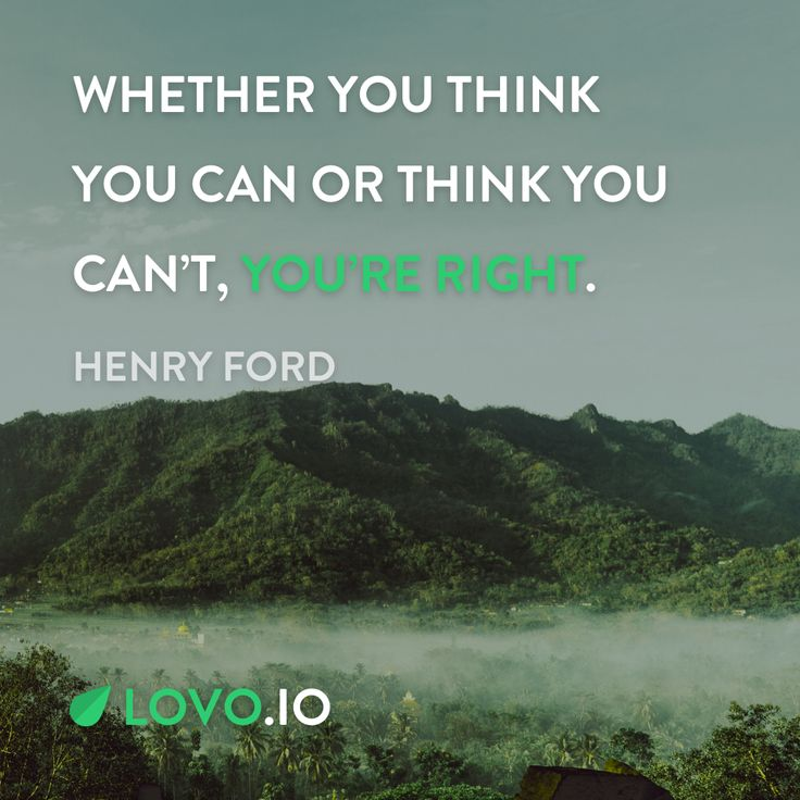 Quote Whether You Think You Can: 17 Best Henry Ford Quotes On Pinterest