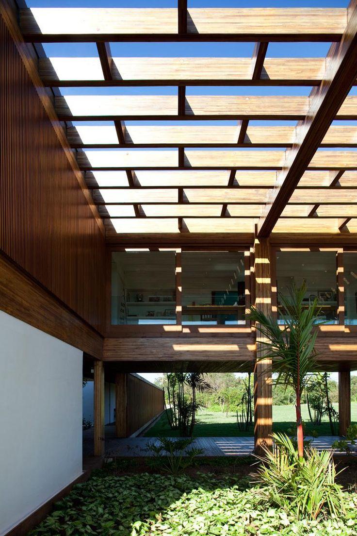 Residência RW in Buzios, Brazil by Bernardes + Jacobsen - Arquitetura