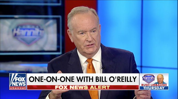 Fox News Devoted Hours To Harvey Weinstein Scandal, But Minutes To Bill O'Reilly's https://yhoo.it/2yMOul2