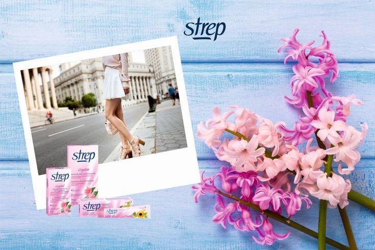 Το Τaλκ σε συνεργασία με το Strep διοργανώνουν διαγωνισμό για τις φίλες που θέλουν να περιποιηθούν τον εαυτό τους στο σπίτι γρήγορα και αποτελεσματικά.