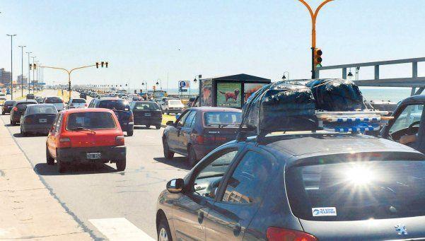 Las multas por exceso de velocidad