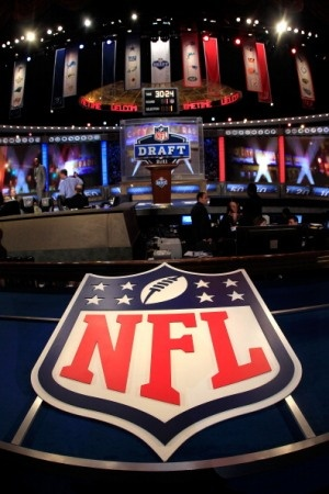 Catch us on CBS Sports breaking down the NFL Draft Thursday night! Go to CBSSports.com for more info!