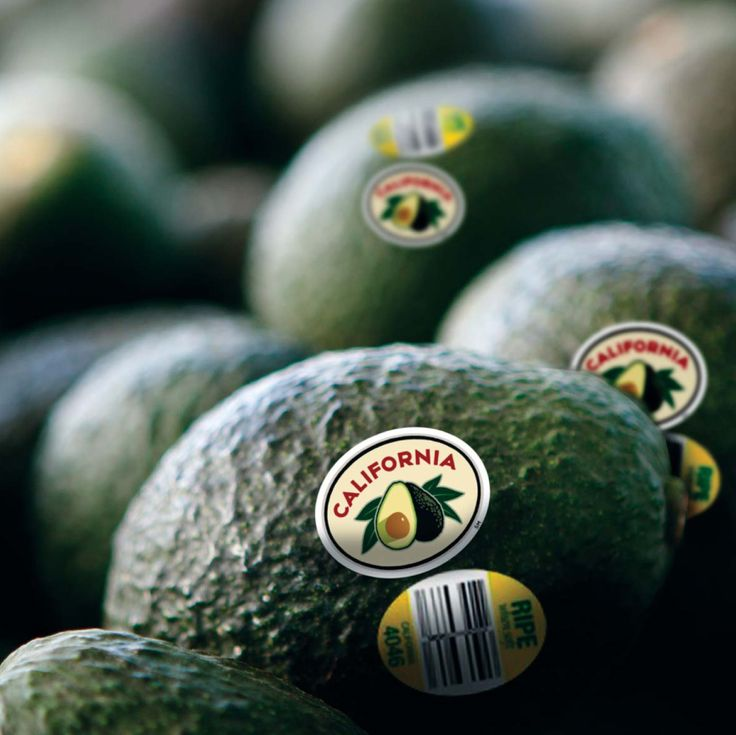 ou need to stop eating avocados. Right now. Yes, we know that we're asking for a…