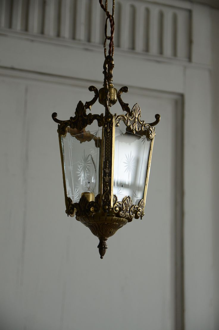 アンティーク 照明 ランタンランプ ライト インテリア フランス フレンチ antique french interior lighting   Lantern lamp