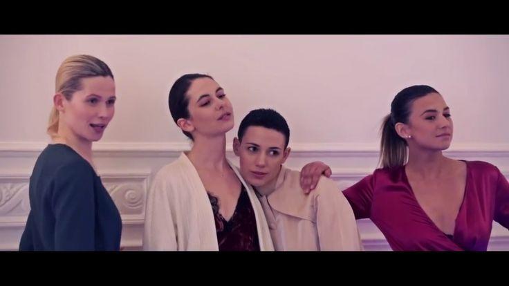 Défilé de mode 2017 - EIDM - Direction Artistique William Carnimolla