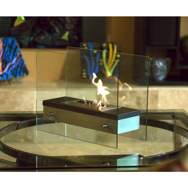 Best 25+ Tabletop fireplaces ideas on Pinterest   Fire pit fuel ...