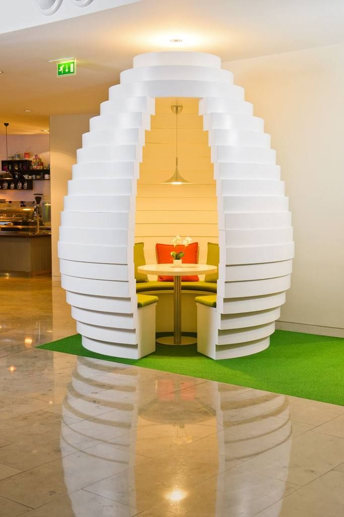 The Egg - Clarion Hotel Cork City - 4 Star Hotel in Cork - City Centre