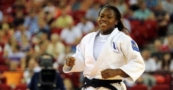 Judo : Clarisse Agbegnenou championne du monde !