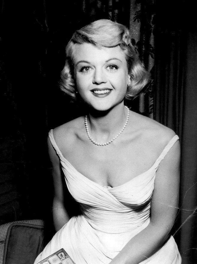 Angela Lansbury                                                                                                                                                                                 More