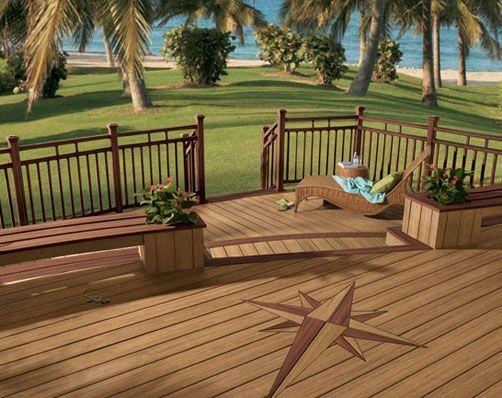190 Best Dream Decks Images On Pinterest Patio Ideas