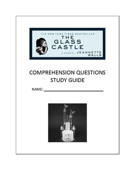 17 best the glass castle images on pinterest glass castle the the glass castle lesson plans ubd unit and activites tea fandeluxe Choice Image