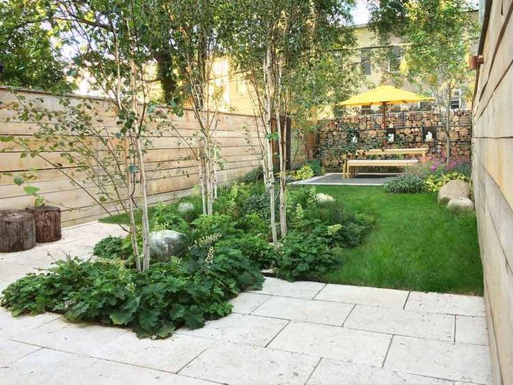 Garden Design Brooklyn Image Alluring Design Inspiration