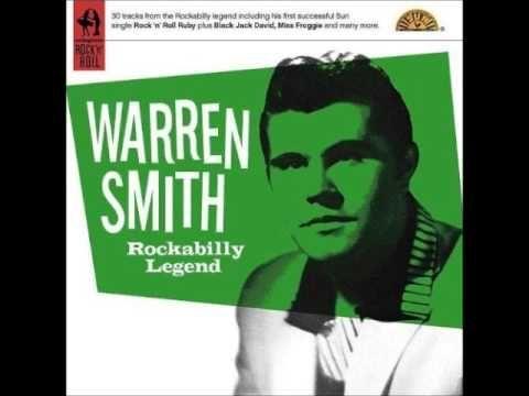Warren Smith - Rock n Roll Ruby