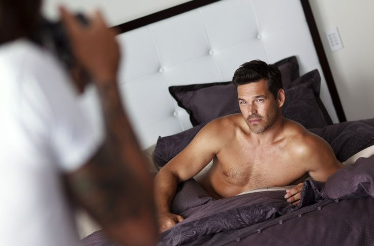 eddie cibrian shirtless Wallpaper HD Wallpaper