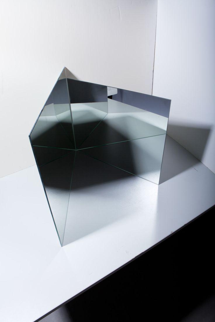 Pim Leenen, Reflections, 2012 #mirror #stylepark