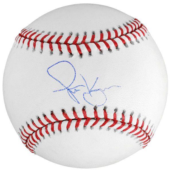 Scott Kazmir Los Angeles Dodgers Fanatics Authentic Autographed Baseball - $79.99