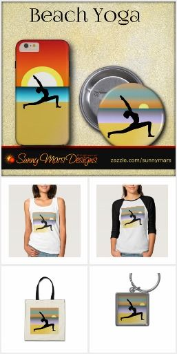 Beach Yoga Products