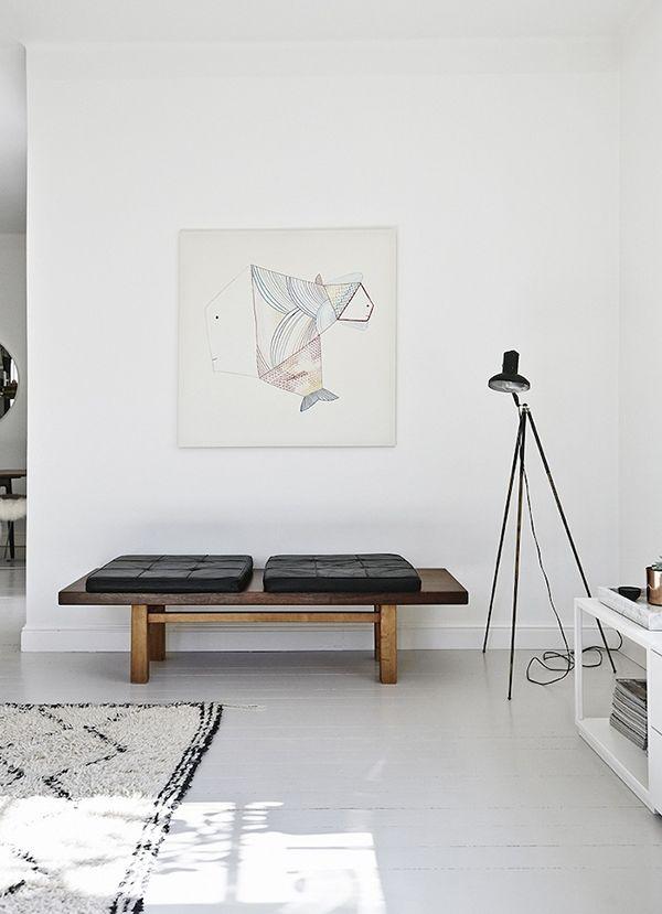 Joanna Laajisto apartment