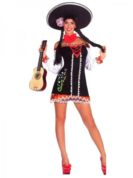 disfraz mariachi mujer - Buscar con Google