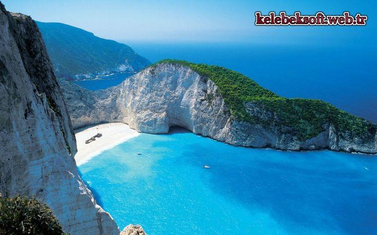 Cennet Adası – Marmaris