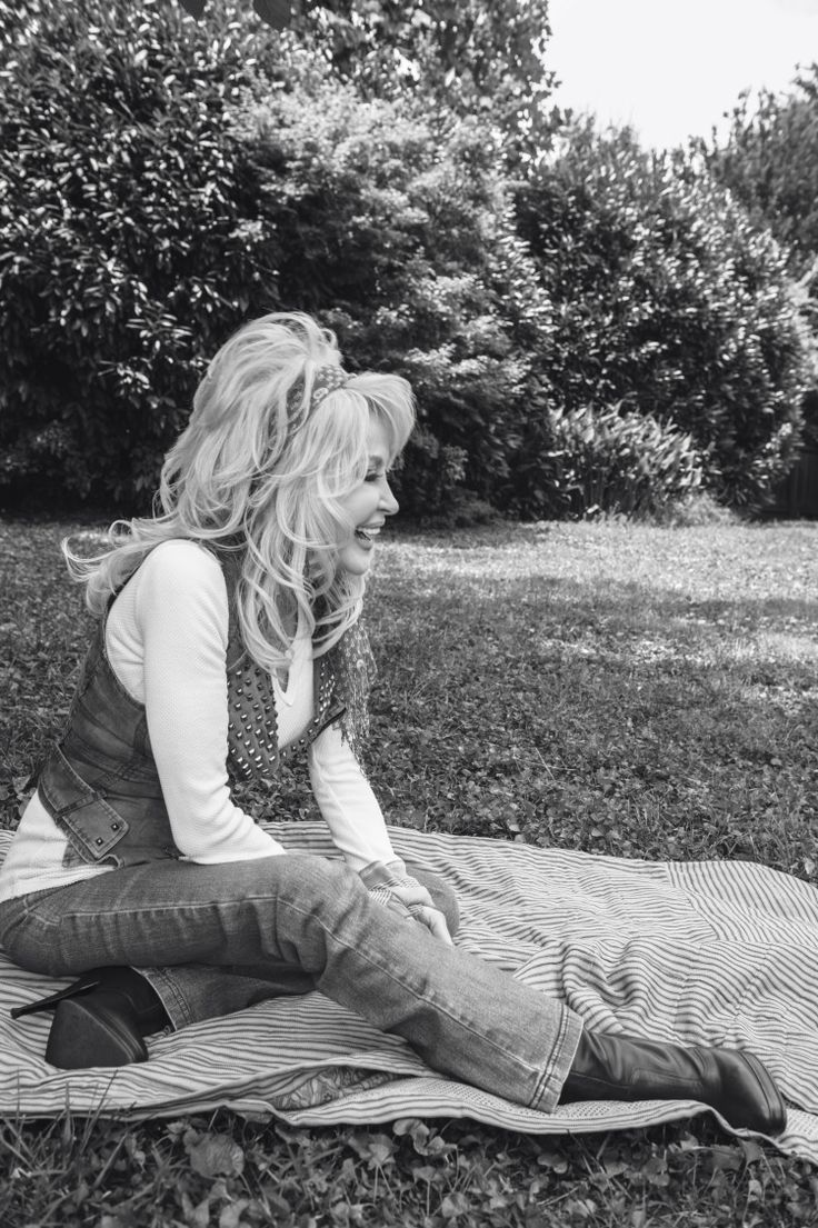 Dolly Parton: The Southern Living Interview