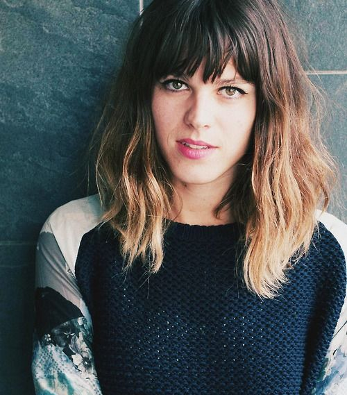 Melody Prochet is a French musician. She is the lead singer and songwriter of the band Melody's Echo Chamber.
